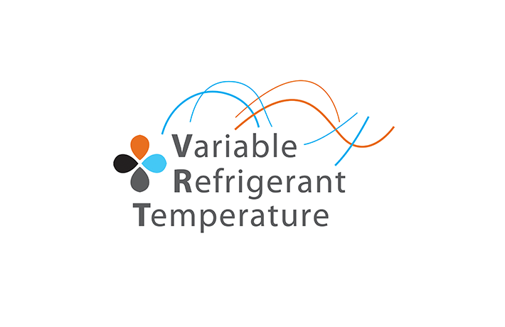 variable refrigerant temperature